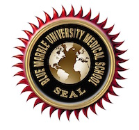 Blue Marble University Online Medical School, online MD degree program