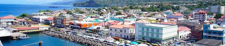 Blue Marble University Medical School 3rd Floor, C&H Towers Corner of Great Marlborough and Great George Streets Roseau 00152 Commonwealth of Dominica